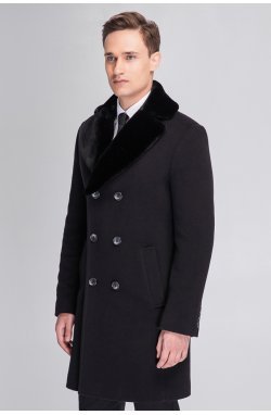 Пальто мужское Р-145 (Deluxe)