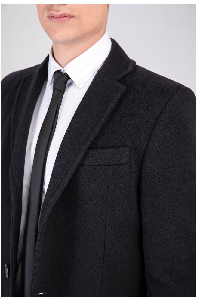 Пальто мужское Р-055 (Pirs)