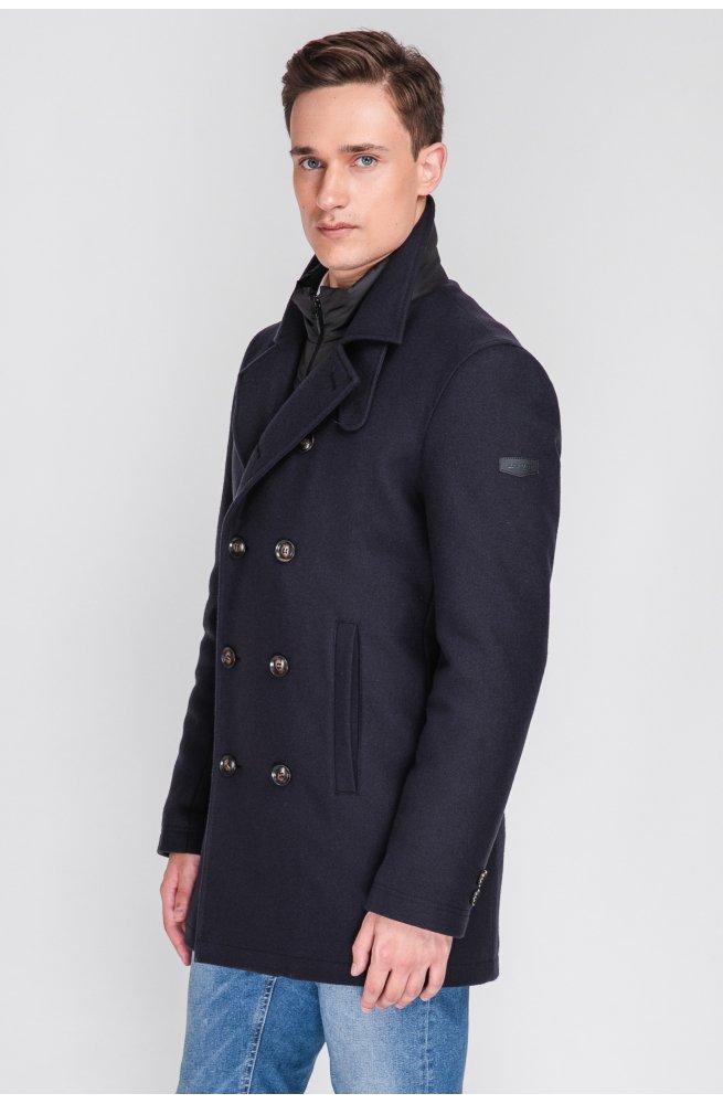 Пальто мужское Р-007 (Sky)