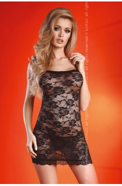 Jenay Livia Corsetti Fashion