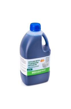 Жидкость для биотуалетов (для нижнего бака)