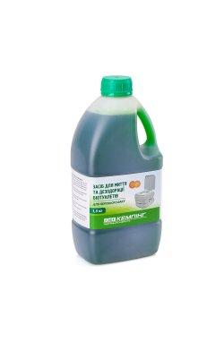 Жидкость для биотуалетов (для верхнего бака)