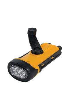 Динамо-фонарь SB-1064