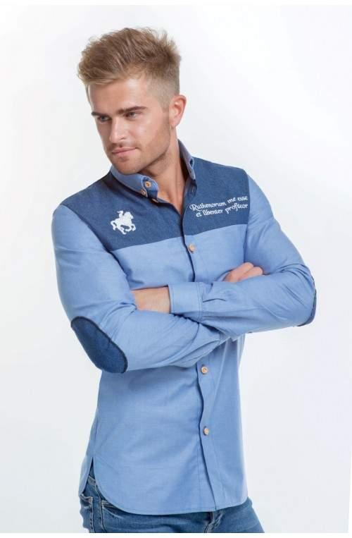 Рубашка R457