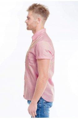 Рубашка R458
