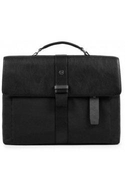 Портфель Piquadro HEXAGON/Black CA4506W90_N
