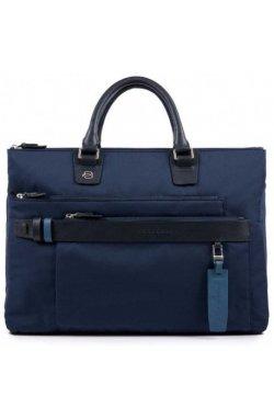 Портфель Piquadro HEXAGON/Blue CA4499W90_BLU