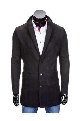 Пальто P279