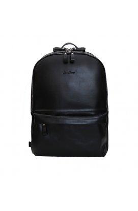 Мужской кожаный рюкзак Issa Hara