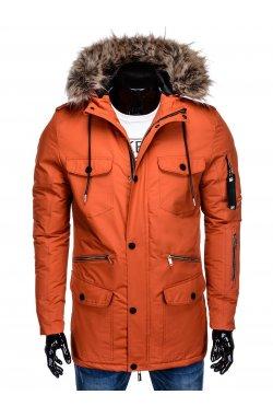 Куртка зимняя K382