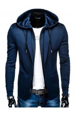 Пиджак с капюшоном P 99