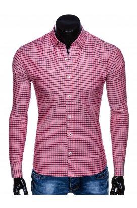 Рубашка R439