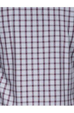 Рубашка мужская R450 - Серый