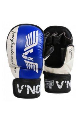 Рукавички MMA V`Noks Lotta Blue L / XL
