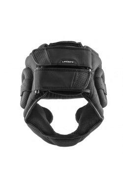 Боксерский шлем Bad Boy Pro Legacy 2.0 Black S