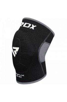 Наколенник муай тай RDX Neoprene(1шт.) L/XL