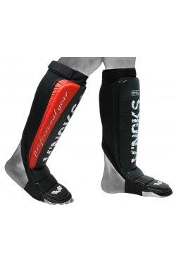Накладки на ноги V`Noks Potente Red S/M