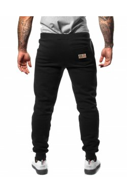 Спортивные штаны Leone Legionarivs Fleece Black XL