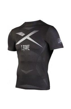 Рашгард с коротким рукавом Leone X-Shirt Black S
