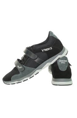 Кроссовки V`Noks Boxing Edition Grey New 40