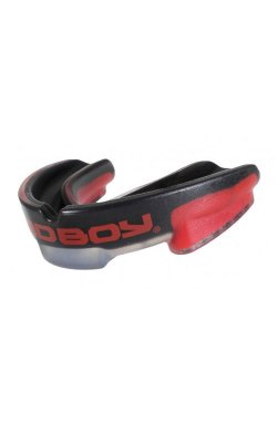 Капа боксерская Bad Boy Multi-Sport Black/Red