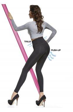 Livia BasBleu push-up&taile