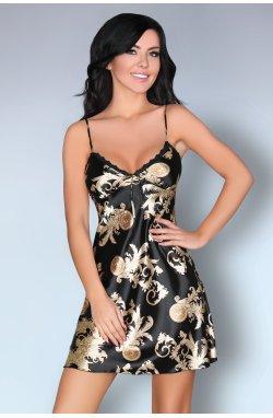 Dragana Black Livia Corsetti Fashion