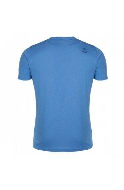 Футболка Kilpi GAROVE-M S голубой IM0181KIBLUS