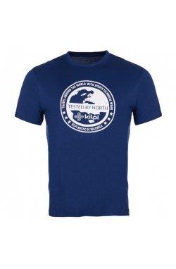 Футболка Kilpi GLOBE-M L синий GM0167KIBLUL