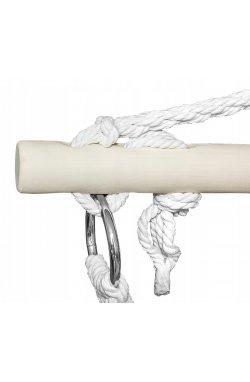 Гамак-кресло SportVida 100 x 80 см SV-JN0005