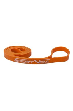 Эспандер-ленточный SportVida Power Band 20 мм 12-17 кг