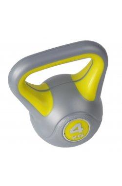Гиря SportVida 4 кг SV-HK0078