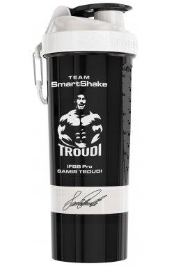 Шейкер SmartShake Signature 800 мл Samir Troudi Edition / Самир Труди (12080302)
