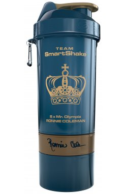 Шейкер SmartShake Signature 800 мл Ronnie Coleman Edition / Ронни Колеман (12080202)