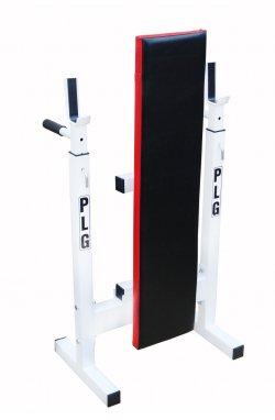 Скамья горизонтальная складная PLGsport K-033
