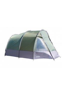 Палатка 5ти мест KILIMANJARO TM-SBDT-13T-019 5м зел