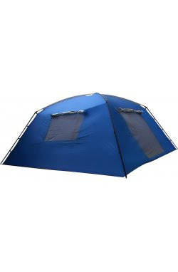 Палатка-тент 8ми местная KILIMANJARO TM-SBDBF-4419 8м