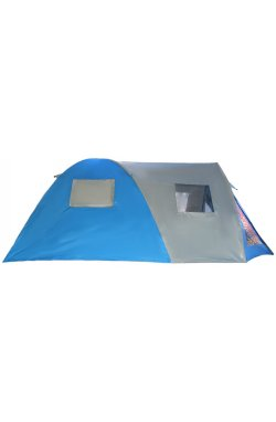 Палатка 4х местная KILIMANJARO TM-06T-727 4м
