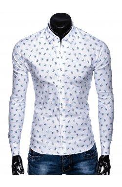 Рубашка R455