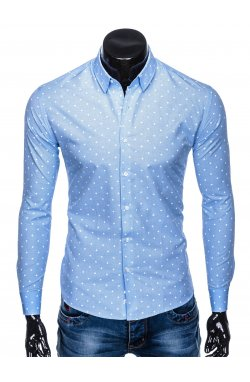 Рубашка R463