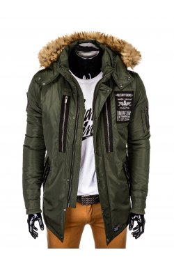Куртка K360