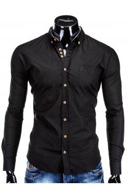 Рубашка R302