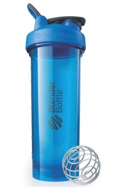 Спортивная бутылка-шейкер BlenderBottle Pro32 Tritan 940ml Cyan (ORIGINAL)