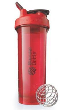 Спортивная бутылка-шейкер BlenderBottle Pro32 Tritan 940ml Red (ORIGINAL)