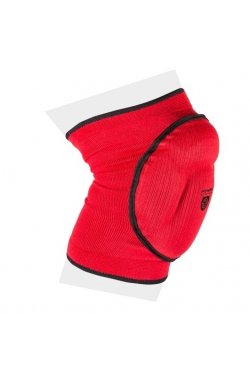 Наколенник Power System Elastic Knee Pad PS-6005 Red