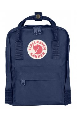 Рюкзак Kanken Mini Royal Blue