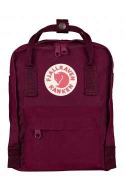 Рюкзак Kanken Mini Plum