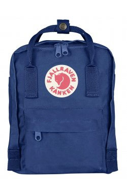 Рюкзак Kanken Mini Deep Blue