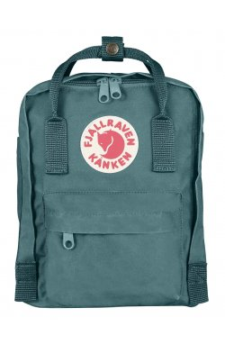 Рюкзак Kanken Mini Frost Green