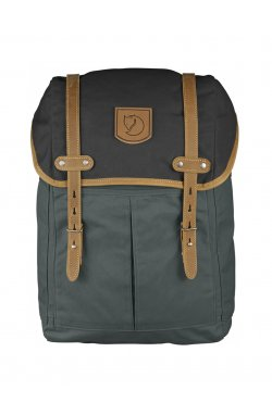 Рюкзак Rucksack No.21 Medium Stone Grey/Black